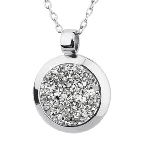 PSS630 STAINLESS STEEL PENDANT