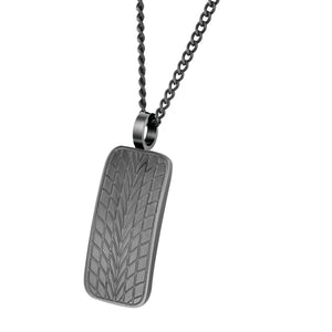 PSS741 STAINLESS STEEL PENDANT