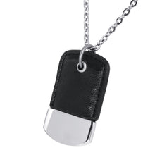 Load image into Gallery viewer, PSS771 STAINLESS STEEL PENDANT