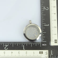 Load image into Gallery viewer, PSS821 STAINLESS STEEL PENDANT