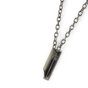 PSS845 STAINLESS STEEL PENDANT ( L )
