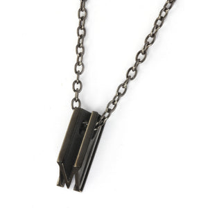 PSS846 STAINLESS STEEL PENDANT ( M )