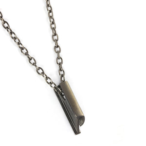 PSS849 STAINLESS STEEL PENDANT ( P )