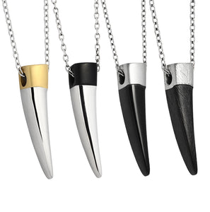 PSS947 STAINLESS STEEL PENDANT
