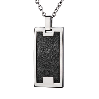 PSSD01 STAINLESS STEEL PENDANT