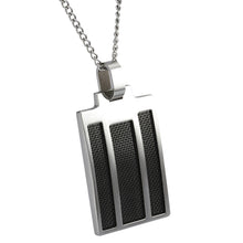 Load image into Gallery viewer, PSSM07 STAINLESS STEEL PENDANT