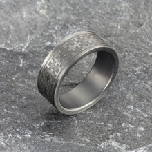 Load image into Gallery viewer, RSLW01 STAINLESS STEEL RING