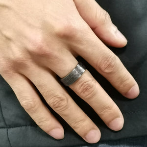 RSLW01 STAINLESS STEEL RING