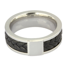 Load image into Gallery viewer, RSS1003 STAINLESS STEEL RING