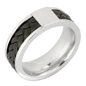 RSS1003 STAINLESS STEEL RING