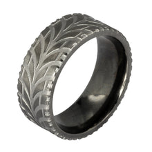 Load image into Gallery viewer, RSS1004 STAINLESS STEEL RING