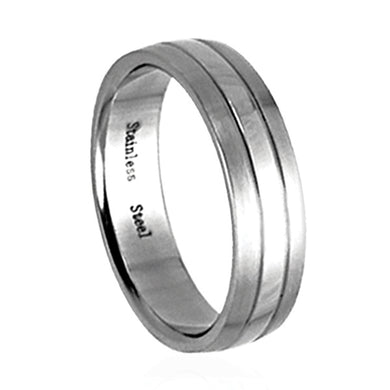 RSS224 STAINLESS STEEL RING
