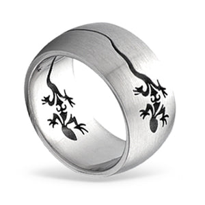 RSS41 STAINLESS STEEL RING