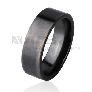 RSS583 STAINLESS STEEL RING PVD