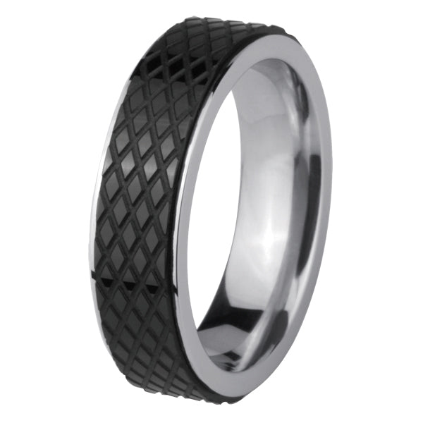 RSS639 STAINLESS STEEL RING