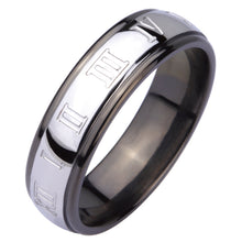 Load image into Gallery viewer, RSS737 STAINLESS STEEL RING