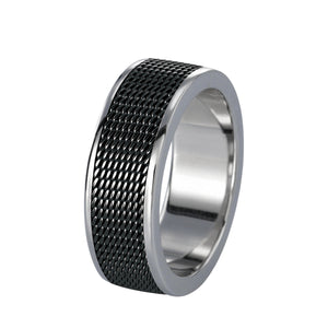 RSS864 STAINLESS STEEL RING