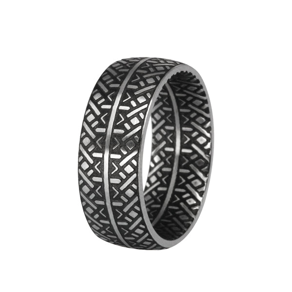 RSS870 STAINLESS STEEL RING