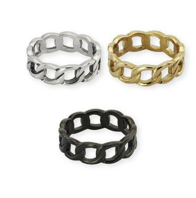 RSS976 STAINLESS STEEL RING