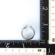 Load image into Gallery viewer, RSS977 STAINLESS STEEL RING