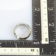 Load image into Gallery viewer, RSS999 STAINLESS STEEL RING