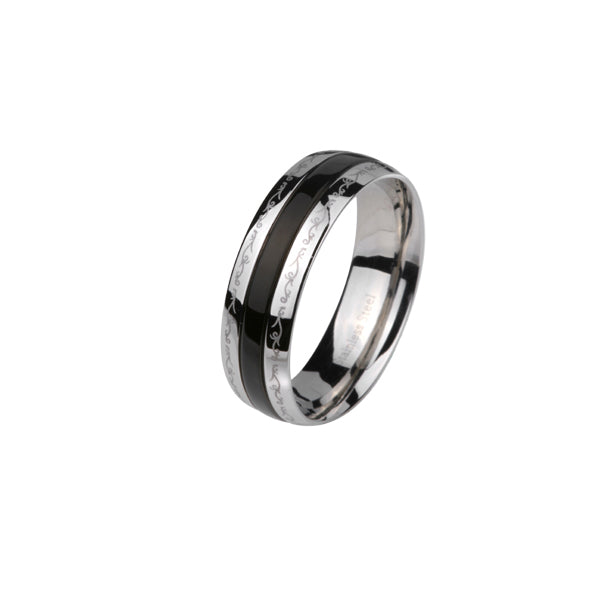 RSSLB19 STAINLESS STEEL RING
