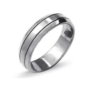 SSRLC02 STAINLESS STEEL RING BLING INORI
