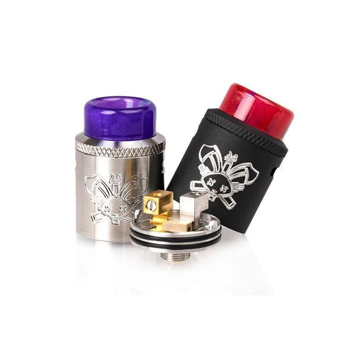 Did rabbit rda