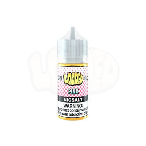 Loaded Pink - Salt 30ml