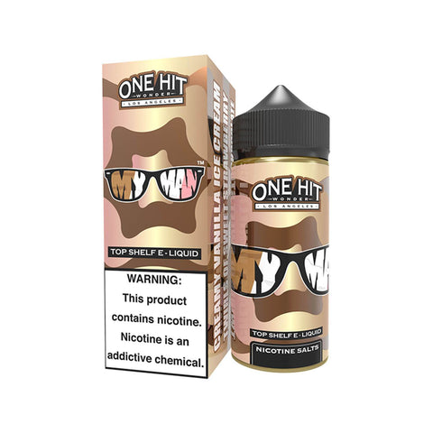 One Hit Wonder My Man 100ml