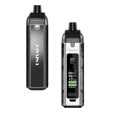 Univapo Unico Pod Kit