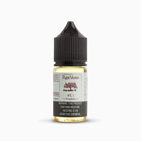 Ripe Vapes VCT Salt 30ml