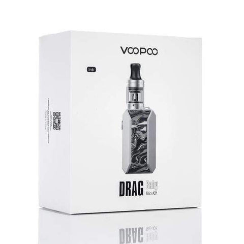 VOOPOO DRAG BABY TRIO ALL IN ONE VAPE KIT