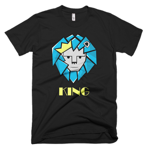 Lion King (Black)