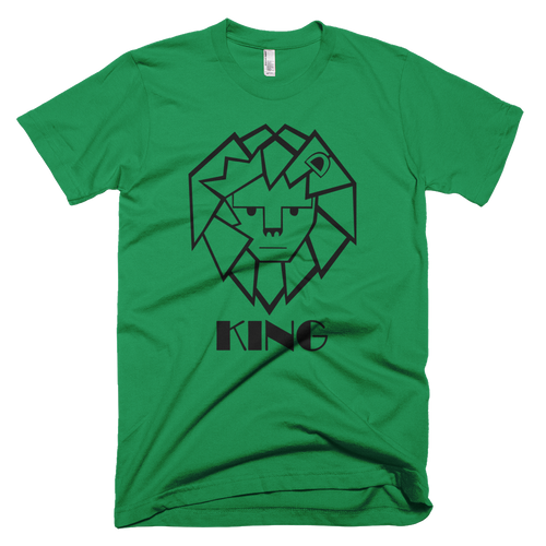 King T-Shirt (Green)