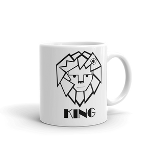 King Lion Cup