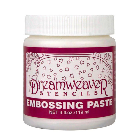 Dreamweaver Embossing Paste regular