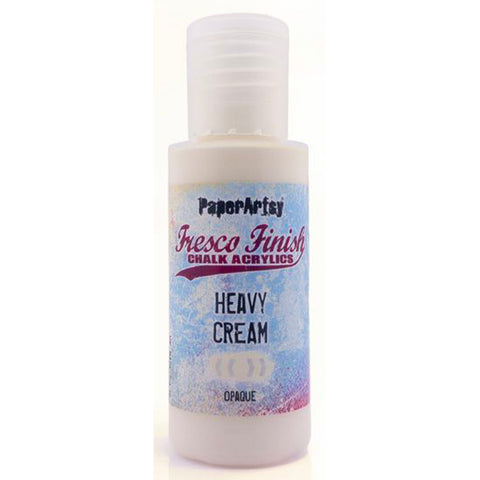 Seth Apter: Heavy Cream Fresco Finish chalk acrylic paint