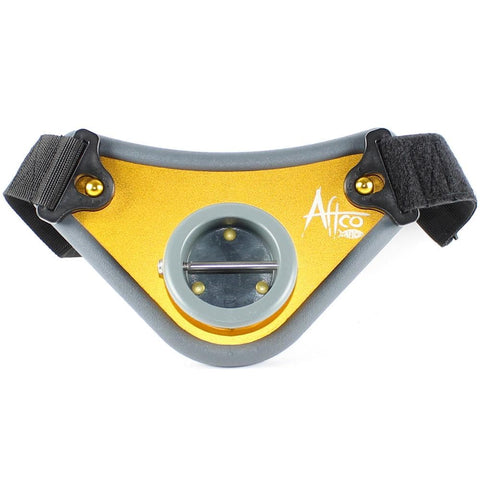 Aftco Alijos Fighting Belt