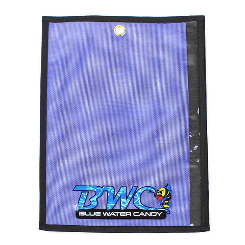 Single Pocket Lure Bag by Blue Water Candy