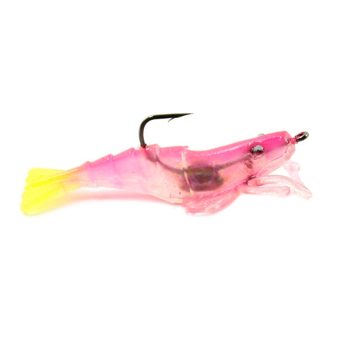 Billy Bay Halo Shrimp Perfect Sinker Pink