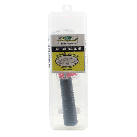 Bridle Buddy Bait Rigging Kit in Package