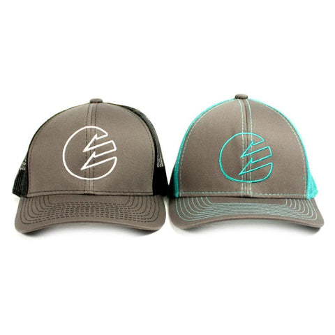 Epic Fishing Co. Mesh Hat