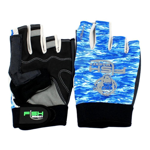Fish Monkey Crusher Gloves