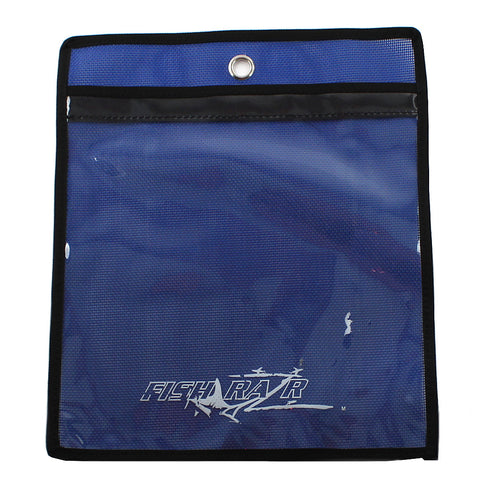 Fish Razr Single Pocket Lure Bag