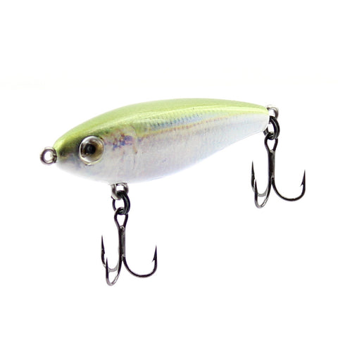 Mirrolure 17MR Skin Series Pilchard