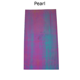 Photo of Pearl Mylar Sheets