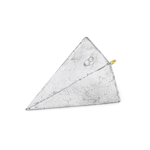 Pyramid Sinkers Fishing Weights