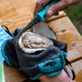 Oyster Shucking Cloth | Toadfish Outfitters