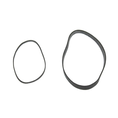Black Rubber Bands for Fishing